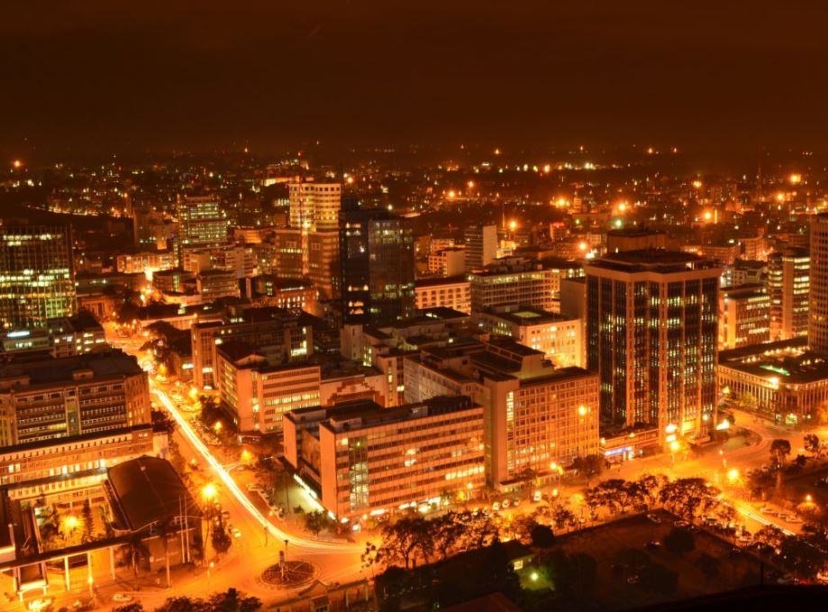 Financing Kenya: 2020 hindsight for Vision 2030