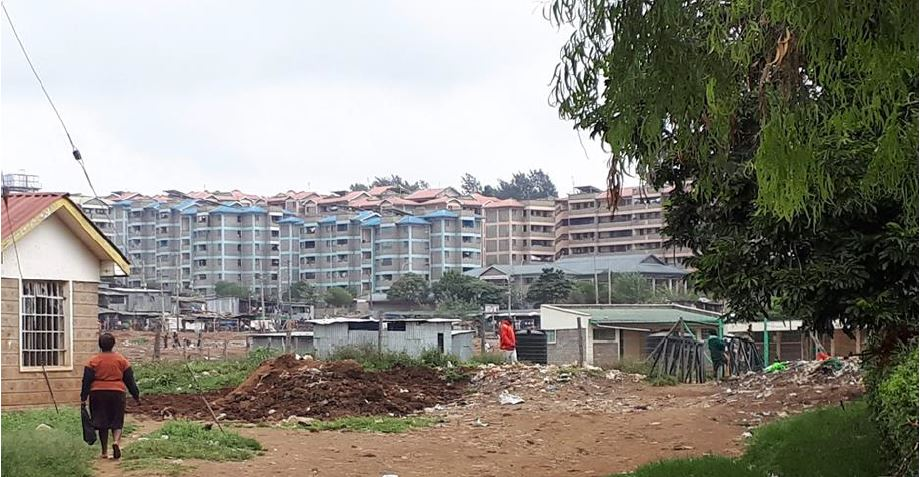 Support for collaboration in driving an affordable housing agenda in Kenya